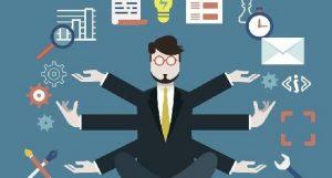 hệ thống quản lý nhân sự