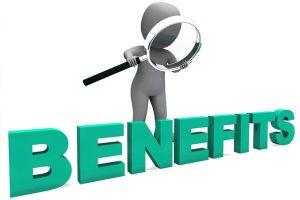 lợi ích khi sử dụng phần mềm chấm công