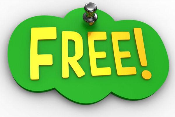 Phần mềm miễn phí