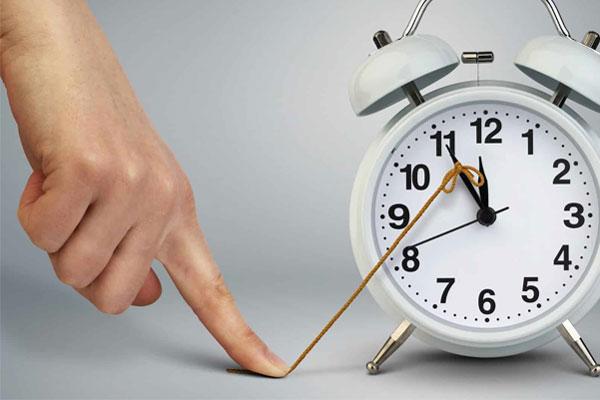 thời gian đang bị đánh cắp tại các doanh nghiệp